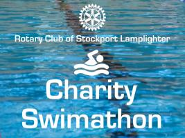 Annual Swimathon Photographs