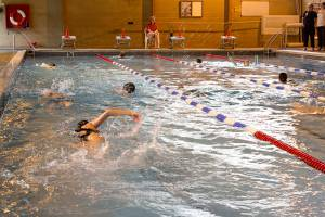 Swimathon 15th February 2014