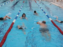 Grand Charity Swimathon 2017