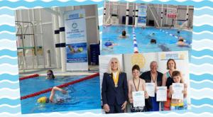 Swimathon & Draw 2018 raises £4546