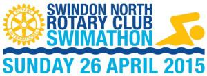 Charity Swimathon 2015