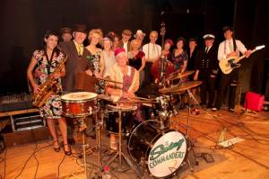 We'll Meet Again - Dance with Swing Commanders - 5th May 2012