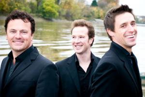 Tenors Un Limited Christmas Concert