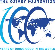 100 Years of Rotary Foundation