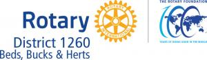District 1260 Rotary Foundation