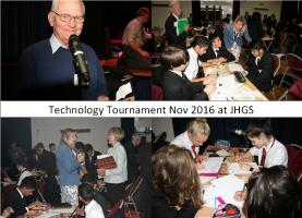Technology Tournament