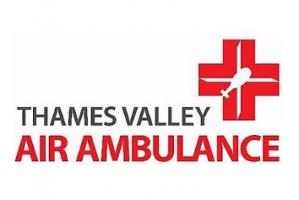 2017: President's Charity: Thames Valley Air Ambulance