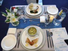 ROTARY YOUNG CHEF REGIONAL FINAL
