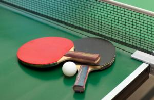 Table Tennis - 19/10/15