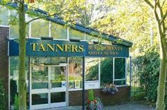 Evening meeting: Wine Tasting at Tanners, Welshpool