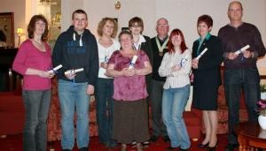 Rotary Club of Furness Peninsula Friends of Rotary Celebration Evening