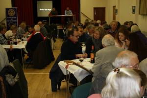 Quiz Night at Medstead Village Hall