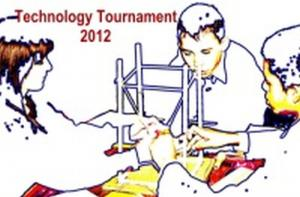 Rotary Technology Tournament 2012