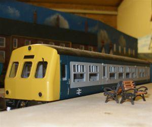 Tedsmore Train Experience - Saturday 26th November