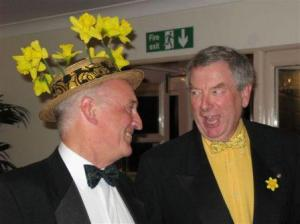 The Daffodil Ball. See the Pictures