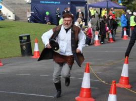 Pancake Race 20th February 2018