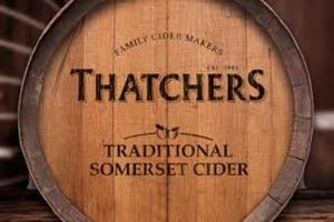 Visit to Thatchers Cider and Rotary Club of Wrington Vale Oct 2012