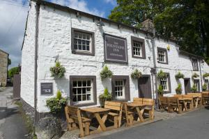 The Fountaine Inn Linton