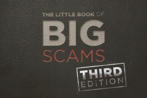 Little Book of BIG Scams