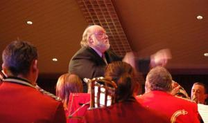 Newtongrange Silver Band Concert 2011