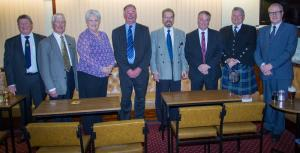 Greenock Rotary Annual Burns Supper