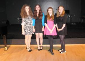 Young Vocalist Competition