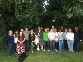 Saughall Mystery Walks - WINNERS & ANSWERS