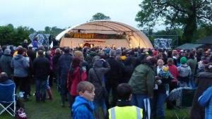 Pictures from Avebury Rocks