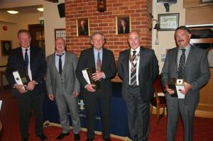Rotary Club of Bishop's Stortford Charity Golf Day