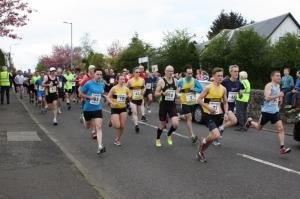 10K Charity Run in Aid of WOW!