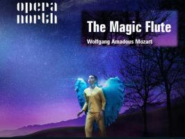Visit to see The Magic Flute at Leeds Grand