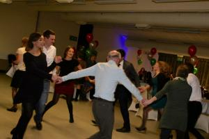 Burns Night Supper and Dance