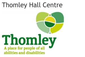 2018 President's Charity: Thomley Hall