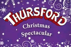 Thursford Christmas Spectacular visit (proposed)