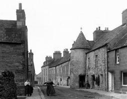 Thurso Town History Project