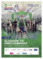 OVO ENERGY Tour of Britain 2019