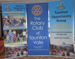 Showcase - Taunton Opportunity Group