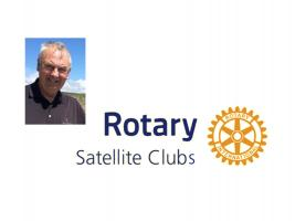 Lunchtime Meeting - 12.45pm - Speaker PDG Tony Cotton