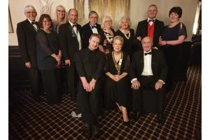 30th Charter Celebrations