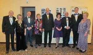 64th Charter Night