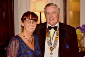 Club Charter Celebrations - Tortworth Court