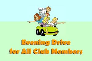Satellite Group Evening Drive