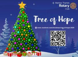 Tree of Hope 2020