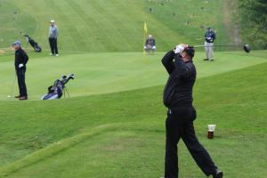 Golf Day April 20th  2017 raises over £7,000 for local charities