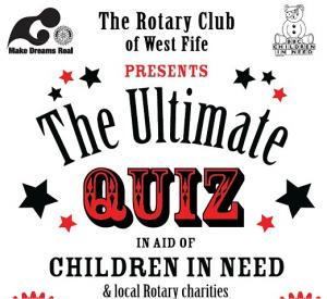2008 Ultimate Quiz