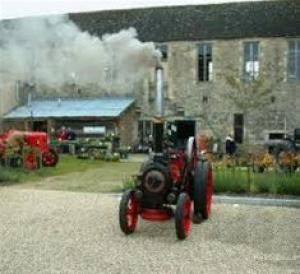 Combe Mill its history and attractions.