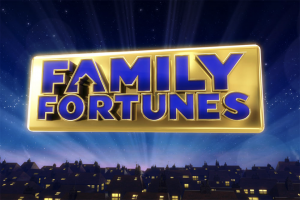 Family Fortunes 2020 logo, from Wikipedia site