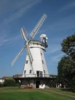 Speaker meeting: Charlotte Coombes Subject: Upminster Windmill