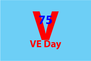 Memories from VE day