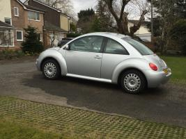 The VW Beetle